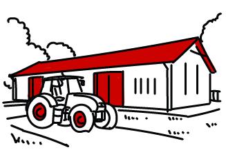 Projekty dla rolnictwa