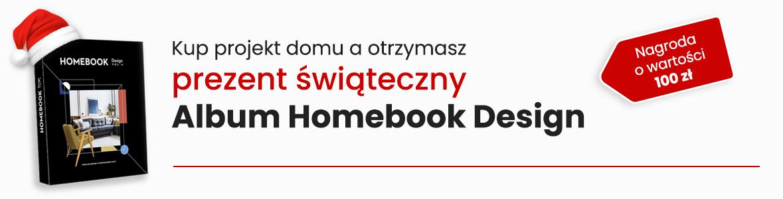 Album Homebook Design gratis